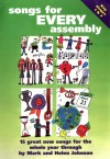 Product Image: Mark & Helen Johnson - Songs For EVERY Assembly: Out Of The Ark Music