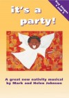 Product Image: Mark & Helen Johnson - It's A Party: Out Of The Ark Music