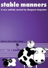 Product Image: Margaret Carpenter - Stable Manners: Out Of The Ark Music