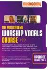 Product Image: Musicademy - Worship Vocals Course Vols 2, 3 & 4 (upgrade pack)