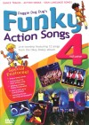 Duggie Dug Dug - Funky Action Songs Vol 4