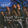 Product Image: Geoff Moore & The Distance - Very Best of Geoff Moore & The Distance