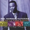 Product Image: Rev Norman Hutchins And The LA Praise Ensemble - Don't Stop Praying