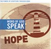 Product Image: Word Of God Speak - Hope