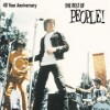 Product Image: People! - The Best Of People! Vol 1: 40 Year Anniversary