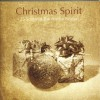 Product Image: Christmas Spirit - Christmas Spirit: 25 Songs Of The Festive Season