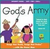 Product Image: The Donut Man - Rob Evans - God's Army