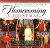 Product Image: Bill & Gloria Gaither & Their Homecoming Friends - Homecoming Christmas From South Africa