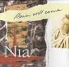 Product Image: Nia - Rain Will Come