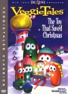 Product Image: Veggie Tales - The Toy That Saved Christmas