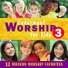 Cedarmont Kids - Cedarmont Worship For Kids 3