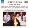 Product Image: Arnold Schoenberg, Stuttgart State Orchestra and Opera Chorus, Roland Kluttig - Moses und Aron