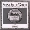 Product Image: Wiseman Sextette/Quartet - Complete Recorded Works In Chronological Order 1923