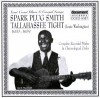 Product Image: Tallahassee Tight, Spark Plug Smith - East Coast Blues & Gospel Songs: Complete Recorded Works In Chronological Order1933-1934