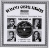 Product Image: Heavenly Gospel Singers - Complete Recorded Works In Chronological Order Vol 4 1939-1941