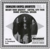 Bright Moon Quartet, Capitol City Four, Moore Spiritual Singers - Complete Recorded Works In Chronological Order Vol 2 1936-1939