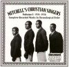 Product Image: Mitchell's Christian Singers - Complete Recorded Works In Chronological Order Vol 1 1934-1936