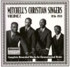 Product Image: Mitchell's Christian Singers - Complete Recorded Works In Chronological Order Vol 2 1936-1938