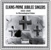 Product Image: Elkins-Payne Jubilee Singers - Complete Recorded Works In Chronological Order 1923-1929