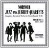 Product Image: Norfolk Jubilee Quartet - Norfolk Jazz And Jubilee Quartets Complete Recorded Works In Chronological Order Vol 3 1925-1927