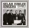 Product Image: Selah Jubilee Singers - Complete Recorded Works In Chronological Order Vol 2 1941-1944/1945