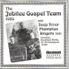 Product Image: Jubilee Gospel Team, Deep River Plantation Singers - Complete Recorded Works In Chronological Order 1928-1931