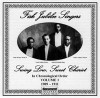 Product Image: Fisk Jubilee Singers - In Chronological Order Vol 1 1909-1911