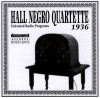 Product Image: Hall Negro Quartette - Hall Negro Quartette 1936 Unissued Radio Programs