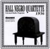 Product Image: Hall Negro Quartette - Hall Negro Quartette 1936 Unissued Radio Programs