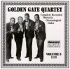 Product Image: Golden Gate Quartet - Complete Recorded Works In Chronological Order Vol 3 1939