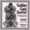 Product Image: Golden Gate Quartet - Complete Recorded Works In Chronological Order Vol 5 1945-1949