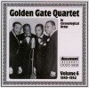 Product Image: Golden Gate Quartet - Complete Recorded Works In Chronological Order Vol 6 1949-1952