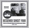 Product Image: Bessemer Sunset Four - Bessemer Sunset Four Complete Recorded Works In Chronological Order 1928-1930