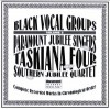 Product Image: Paramount Jubilee Singers, Taskiana Four, Southern Jubilee Singers - Black Vocal Groups Vol 2 1923-1928 Complete Recorded Works In Chronological Order