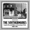 Product Image: The Southernaires - Complete Recorded Works In Chronological Order 1938-1941