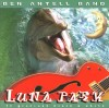 Product Image: Ben Antell Band - Luna Park: In Glorious Black & White