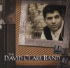 Product Image: David Clare Band - The David Clare Band