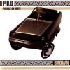 Product Image: P.O.D. - Brown (reissue)