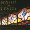 Leyland Band, Manchester Chorale, St Michael's Singers - Hymns Of Praise