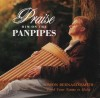 Product Image: Simon Bernard-Smith - Praise Him On The Panpipes: Lord Your Name Is Holy