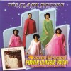 Product Image: The Clark Sisters - You Brought The Sunshine/Unworthy: Power Classic Pack!