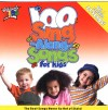 Product Image: Cedarmont Kids - 100 Singalong Songs for Kids