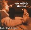 Rob Halligan - Dark Clouds Fighting
