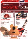 Product Image: Lincoln Brewster - Worship Tools: All To You