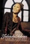 Yolanda Adams - Live: An Unforgettable Evening