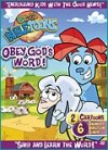 Product Image: God Rocks! Bible Toons - Obey God's Word