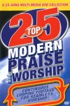 Product Image: Maranatha! Music - Top 25 Modern Praise & Worship Songs