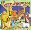 Product Image: Cedarmont Kids - The Christmas Story: Through The Eyes Of The Friendly Beasts