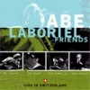 Product Image: Abe Laboriel - Live In Switzerland