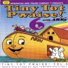 Product Image: Kids Praise Co, Arky - Tiny Tot Pwaise 6